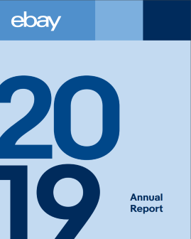Ebay Inc Financial Information Annual Reports